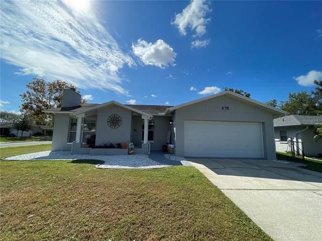 6526 Meadowbrook Lane, New Port Richey, FL 34653 (MLS #U8140759) :: Cartwright Realty