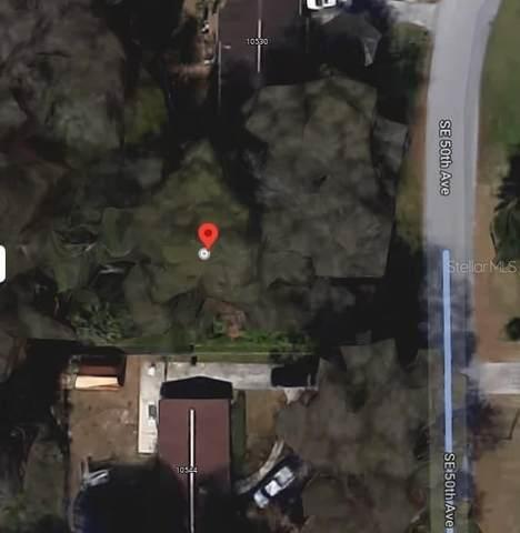 Se 50Th Ave, Belleview, FL 34420 (MLS #U8140760) :: Century 21 Professional Group