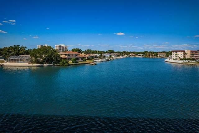 6075 Shore Boulevard S #305, Gulfport, FL 33707 (MLS #U8140780) :: Heckler Realty
