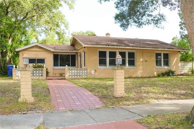 3517 8TH Avenue N, St Petersburg, FL 33713 (MLS #U8140784) :: Burwell Real Estate