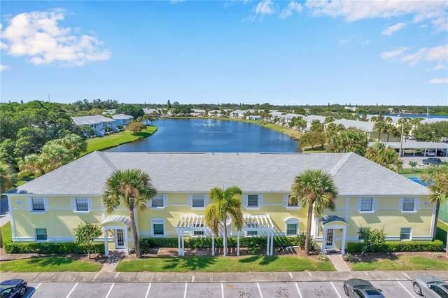 267 Sea Horse Drive SE B, St Petersburg, FL 33705 (MLS #U8140807) :: Burwell Real Estate