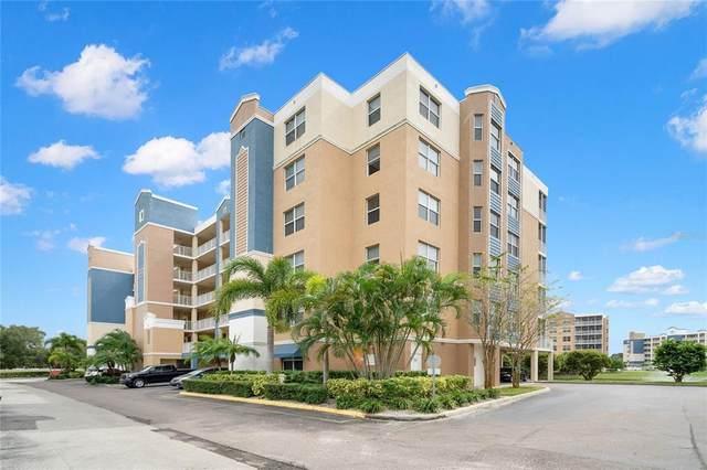 960 Starkey Road #3305, Largo, FL 33771 (MLS #U8140816) :: Pristine Properties