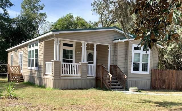 16527 Hill-N-Dale, Hudson, FL 34667 (MLS #U8140831) :: Keller Williams Realty Peace River Partners