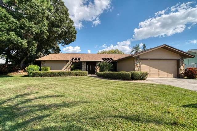 9289 Rustic Pines Boulevard E, Seminole, FL 33776 (MLS #U8140834) :: Heckler Realty