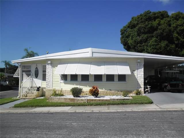 29 Water Oak Court, Palm Harbor, FL 34684 (MLS #U8140839) :: RE/MAX Marketing Specialists