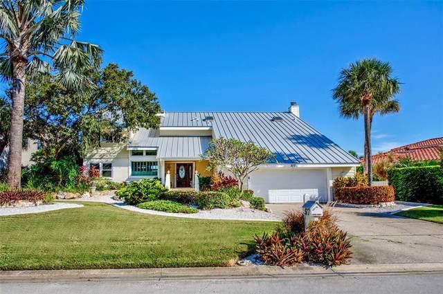 517 Belle Isle Avenue, Belleair Beach, FL 33786 (MLS #U8140845) :: Heckler Realty