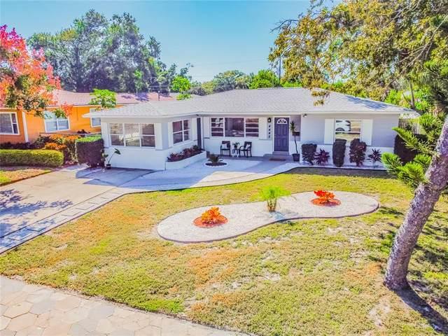 4442 3RD Avenue S, St Petersburg, FL 33711 (MLS #U8140854) :: Prestige Home Realty