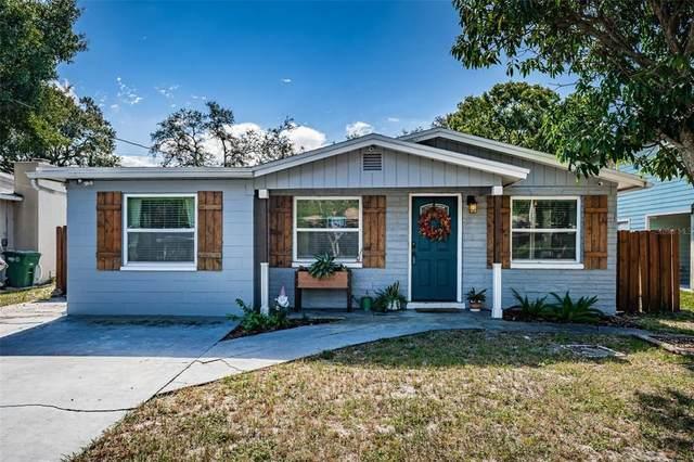 3138 W Varn Avenue, Tampa, FL 33611 (MLS #U8140875) :: Pristine Properties