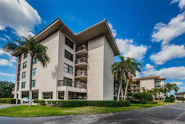 1806 Mariner Drive #114, Tarpon Springs, FL 34689 (MLS #U8140883) :: RE/MAX Marketing Specialists