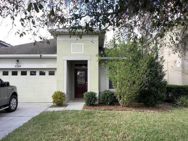 7334 Azalea Cove Circle, Orlando, FL 32807 (MLS #U8140906) :: Heckler Realty
