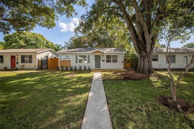 4126 7TH Avenue N, St Petersburg, FL 33713 (MLS #U8140954) :: Everlane Realty