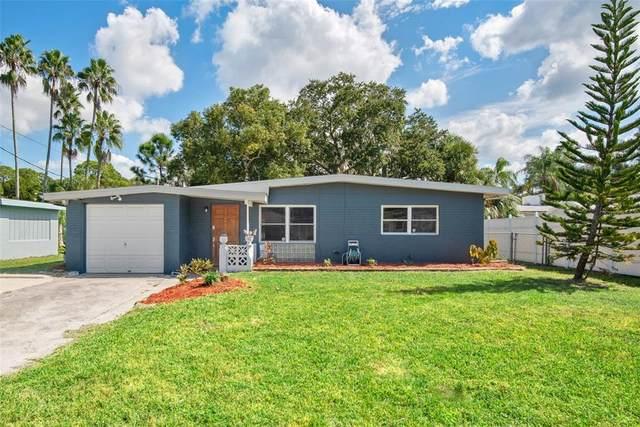 7320 Oelsner Street, New Port Richey, FL 34652 (MLS #U8140955) :: McConnell and Associates