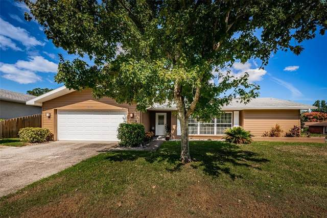 2892 Meadow Wood Drive, Clearwater, FL 33761 (MLS #U8140959) :: Gate Arty & the Group - Keller Williams Realty Smart