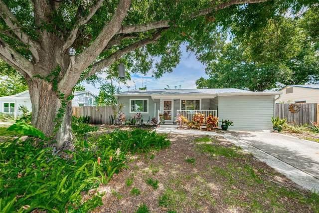 720 60TH Street S, Gulfport, FL 33707 (MLS #U8140966) :: SunCoast Home Experts