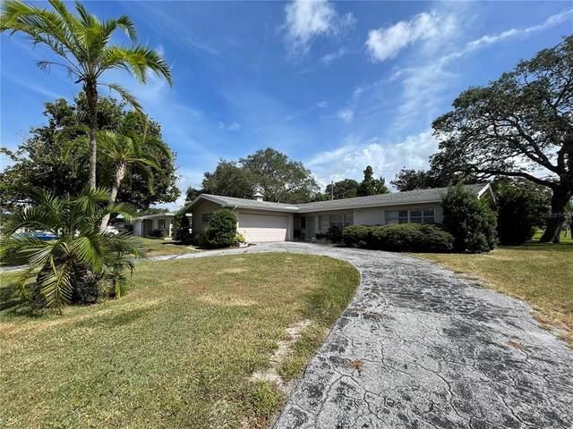 1801 Bellemeade Drive, Clearwater, FL 33755 (MLS #U8140967) :: CARE - Calhoun & Associates Real Estate