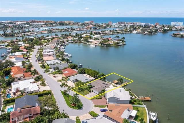 17380 Kennedy Drive, North Redington Beach, FL 33708 (MLS #U8140985) :: Lockhart & Walseth Team, Realtors
