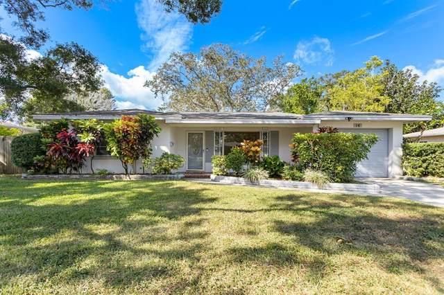 14 S Hercules Avenue, Clearwater, FL 33765 (MLS #U8140992) :: SunCoast Home Experts
