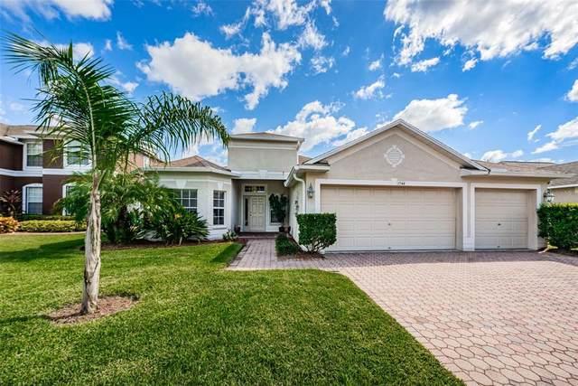 1544 Regal Mist Loop, Trinity, FL 34655 (MLS #U8140995) :: SunCoast Home Experts
