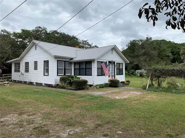 124 Fulton Street, Tarpon Springs, FL 34689 (MLS #U8141000) :: SunCoast Home Experts