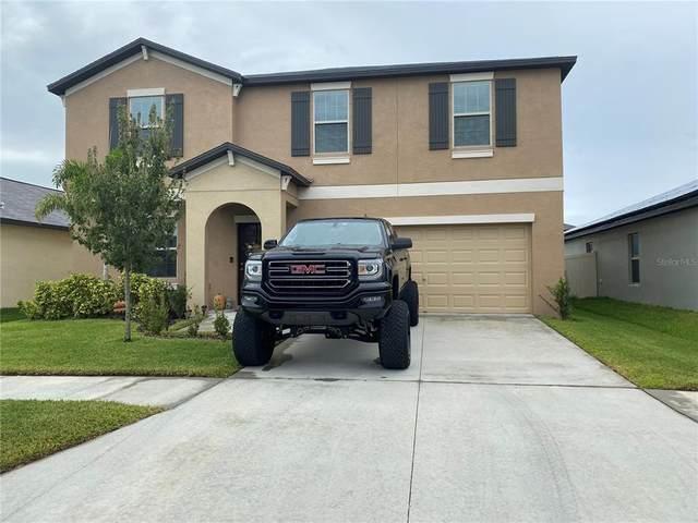 15268 Miller Creek Drive, Sun City Center, FL 33573 (MLS #U8141006) :: Delgado Home Team at Keller Williams