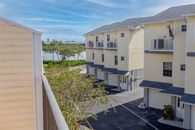 19807 Gulf Boulevard #117, Indian Shores, FL 33785 (MLS #U8141045) :: Keller Williams Suncoast