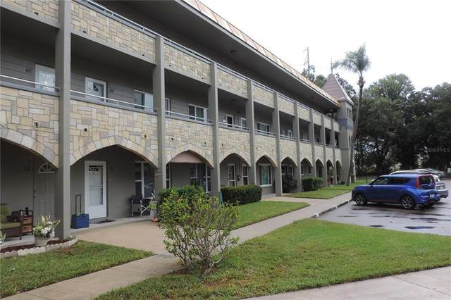 2462 Brazilia Drive #76, Clearwater, FL 33763 (MLS #U8141055) :: Keller Williams Suncoast
