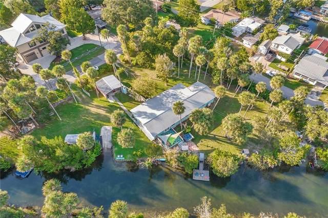 7020 Westwind Street, Weeki Wachee, FL 34607 (MLS #U8141064) :: Orlando Homes Finder Team