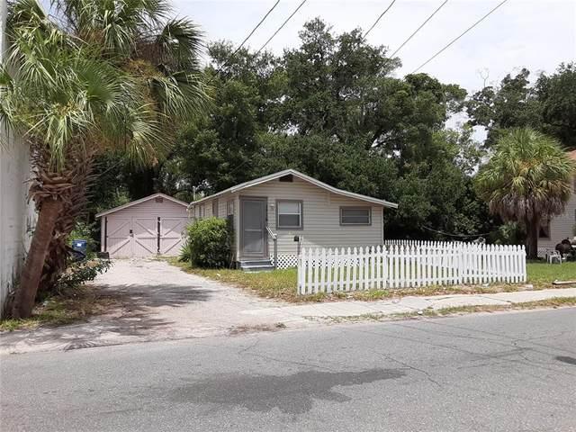 1715 14TH Street S, St Petersburg, FL 33705 (MLS #U8141065) :: Medway Realty