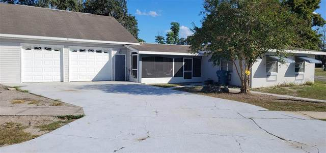 400 Hollyhock Lane, Spring Hill, FL 34606 (MLS #U8141066) :: Keller Williams Suncoast
