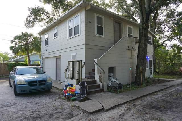 1814 14TH Street S, St Petersburg, FL 33705 (MLS #U8141067) :: Medway Realty