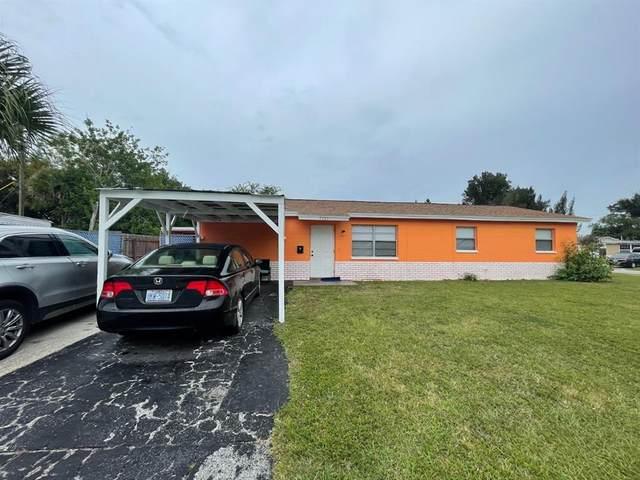 7121 44TH Street N, Pinellas Park, FL 33781 (MLS #U8141107) :: Future Home Realty
