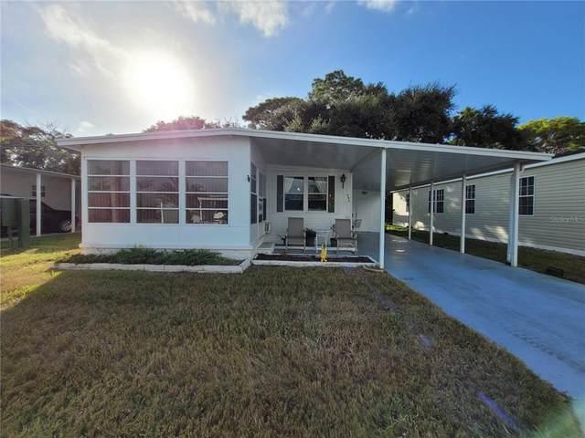 242 Harmony Way, Tarpon Springs, FL 34689 (MLS #U8141120) :: Visionary Properties Inc