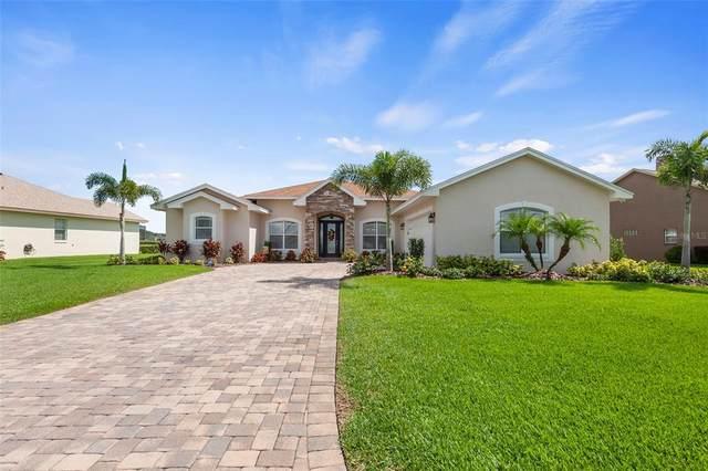 610 Hart Lake Drive, Winter Haven, FL 33884 (MLS #U8141122) :: Century 21 Professional Group