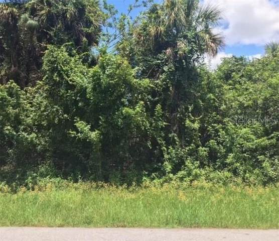 13406 Ketridge Avenue, Port Charlotte, FL 33953 (MLS #U8141126) :: Bridge Realty Group