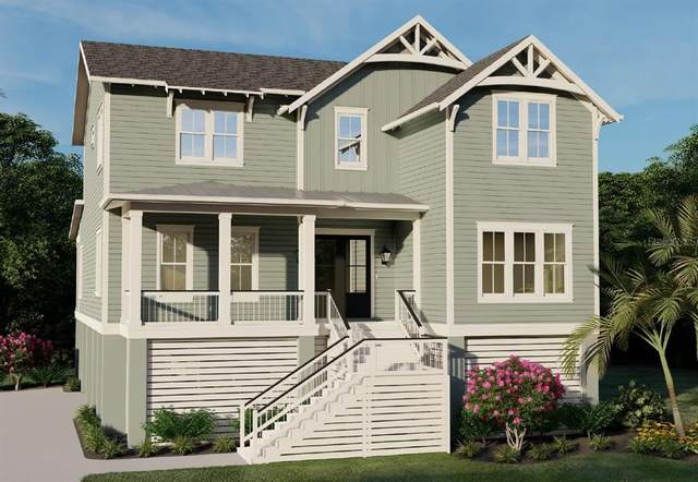 17601 Gulf Boulevard #2, Redington Shores, FL 33708 (MLS #U8141144) :: Future Home Realty