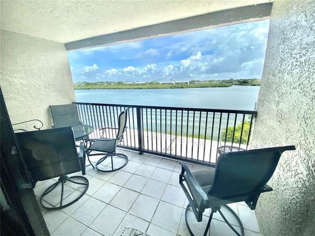 19725 Gulf Boulevard #26, Indian Shores, FL 33785 (MLS #U8141168) :: Visionary Properties Inc