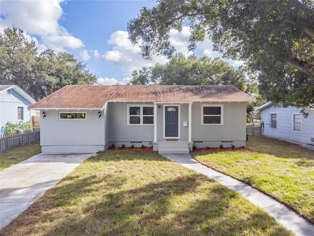 4930 2ND Avenue S, St Petersburg, FL 33707 (MLS #U8141172) :: The Robertson Real Estate Group