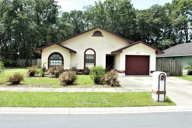 2927 Wilder Creek Circle, Plant City, FL 33566 (MLS #U8141182) :: RE/MAX Elite Realty