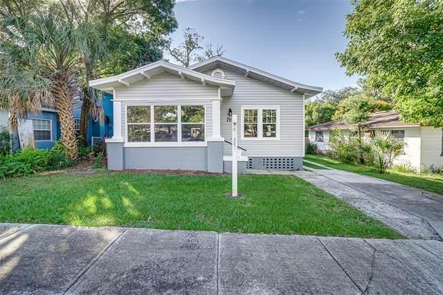 711 S New York Avenue, Lakeland, FL 33815 (MLS #U8141202) :: Keller Williams Realty Select