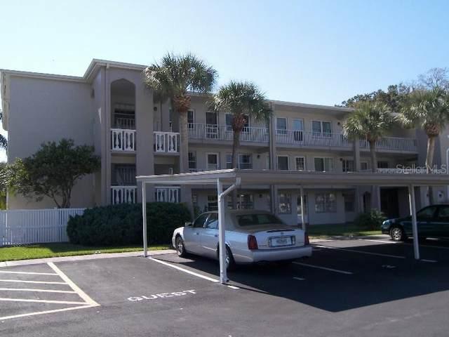 841 Patricia Avenue #308, Dunedin, FL 34698 (MLS #U8141211) :: Future Home Realty
