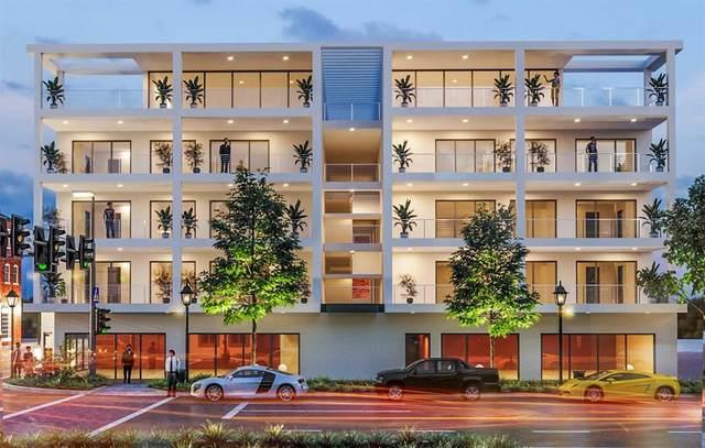 2800 Central Avenue #403, St Petersburg, FL 33712 (MLS #U8141222) :: Future Home Realty