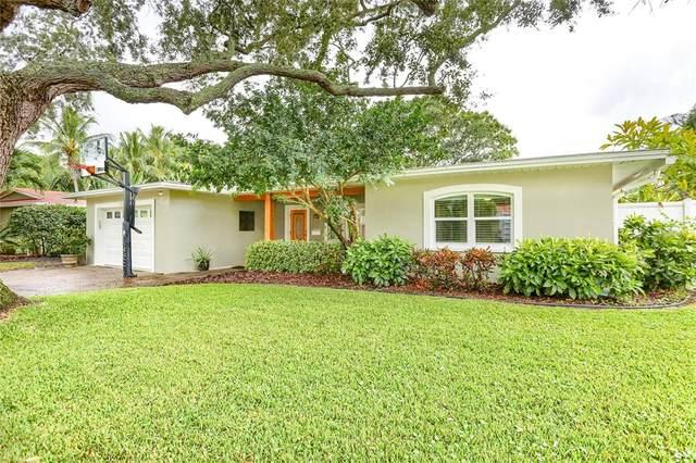 894 Rafael Boulevard NE, St Petersburg, FL 33704 (MLS #U8141223) :: Visionary Properties Inc