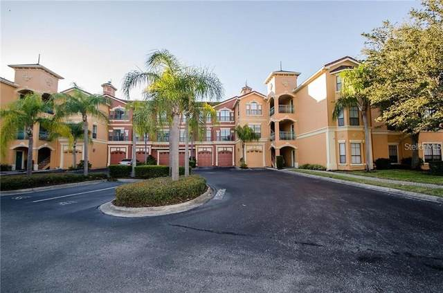 2741 Via Cipriani 921B, Clearwater, FL 33764 (MLS #U8141257) :: Kreidel Realty Group, LLC
