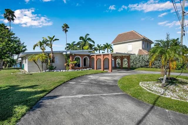 11260 4TH Street E, Treasure Island, FL 33706 (MLS #U8141333) :: Future Home Realty