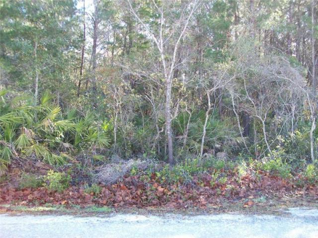 Cunningham Road, Debary, FL 32713 (MLS #V4704067) :: Griffin Group