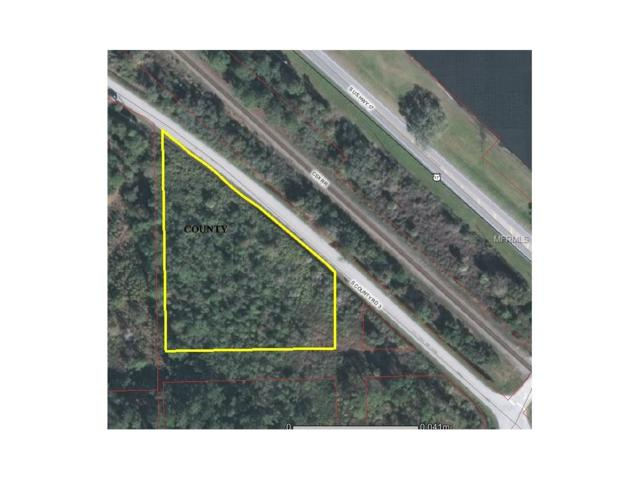 S County Road 3, Pierson, FL 32180 (MLS #V4710868) :: Griffin Group