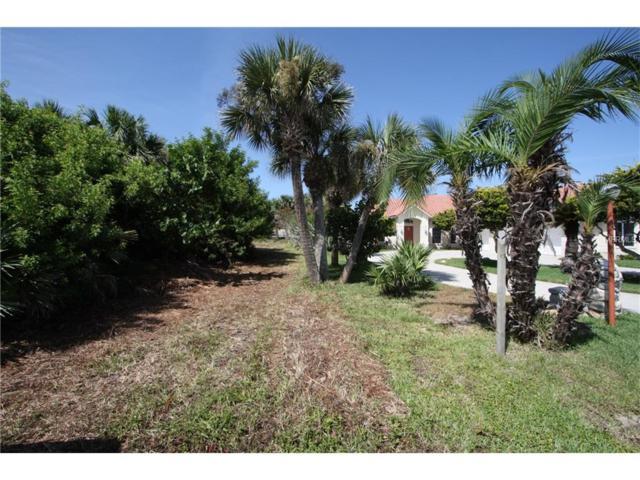 4710 S Atlantic Avenue S, New Smyrna Beach, FL 32169 (MLS #V4713740) :: The Duncan Duo Team
