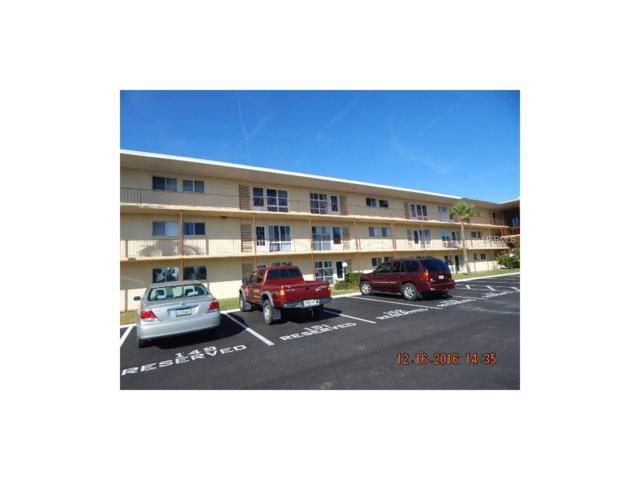 721 S Beach Street 214A, Daytona Beach, FL 32114 (MLS #V4718111) :: Team Bohannon Keller Williams, Tampa Properties