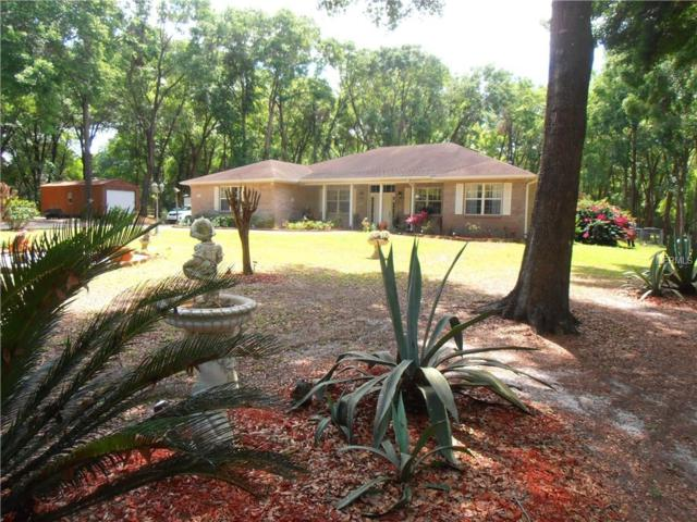 660 Hazen Road, Deland, FL 32720 (MLS #V4718129) :: The Duncan Duo Team