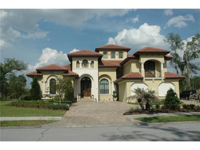 127 Rosa Bella View, Debary, FL 32713 (MLS #V4718968) :: The Lockhart Team